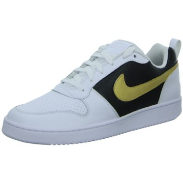 Nike Sneaker Sports weiß