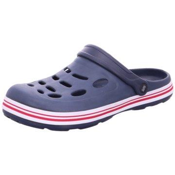 Hengst Footwear Clog blau