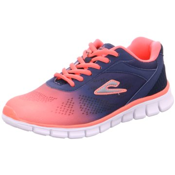 Hengst Footwear Running blau
