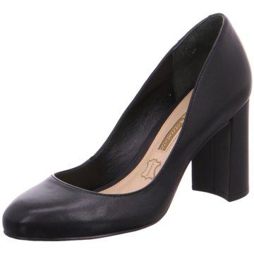 Buffalo High Heels schwarz