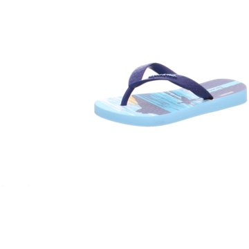 Ipanema Zehentrenner blau