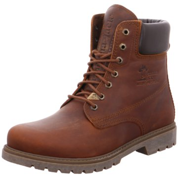 Panama Jack Boots CollectionStiefel braun