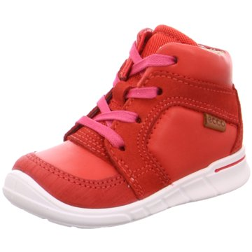 Ecco Sneaker High rot