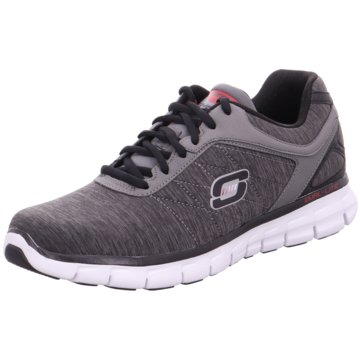 Skechers Natural Running grau