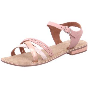 SPM Shoes & Boots Sandalette rosa