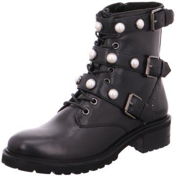 SPM Shoes & Boots Party schwarz