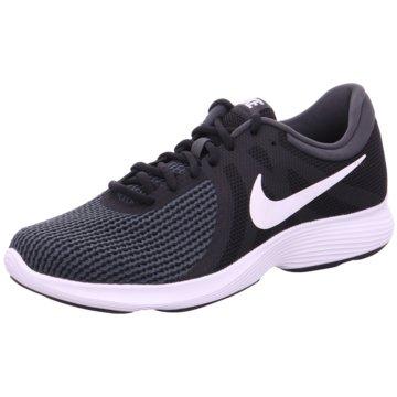 Nike FreizeitschuhPerformance Revolution 4 schwarz