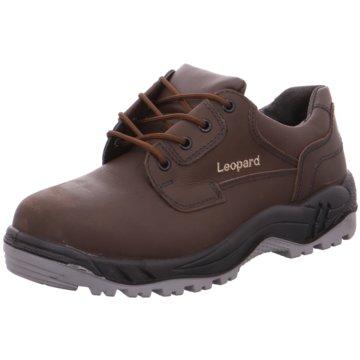 Leopard Outdoor Schuh -
