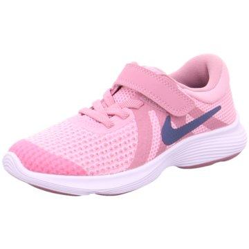 Nike Sportschuh rosa