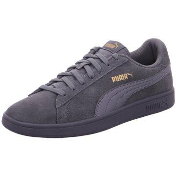 Puma Sneaker Low grau