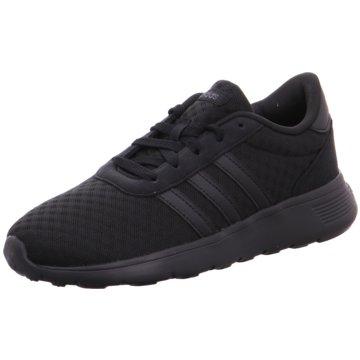 adidas Sneaker LowLite Racer Schuh - DB0646 schwarz