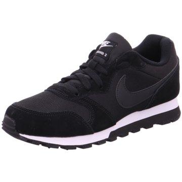 Nike Sneaker LowMD Runner 2 Women schwarz