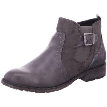 Jane Klain Chelsea Boot grau