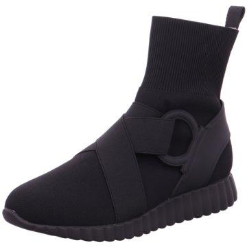 xyxyx Sneaker High schwarz