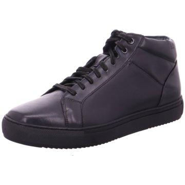 Gordon & Bros Sneaker High schwarz