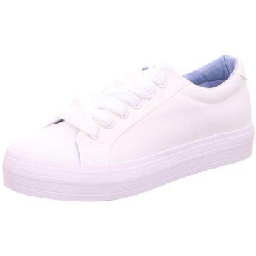 Idana Sneaker Low weiß