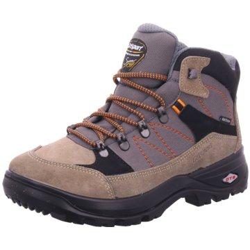 Grisport Outdoor Schuh beige