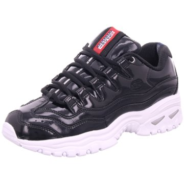 Skechers Top Trends SneakerEnergy Thriller Knight -