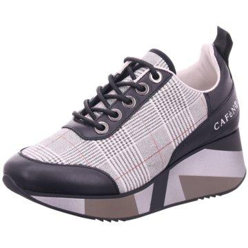 CAFèNOIR Plateau Sneaker schwarz