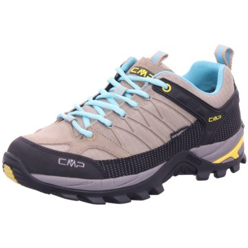 CMP F.lli Campagnolo Outdoor Schuh beige