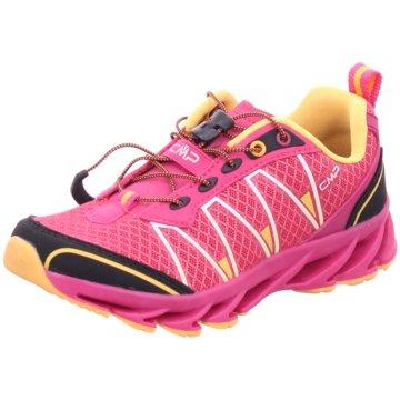 CMP F.lli Campagnolo Wander- & BergschuhKIDS ALTAK TRAIL SHOE 2.0 - 30Q9674K pink