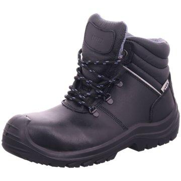 Uvex Komfort Stiefel -