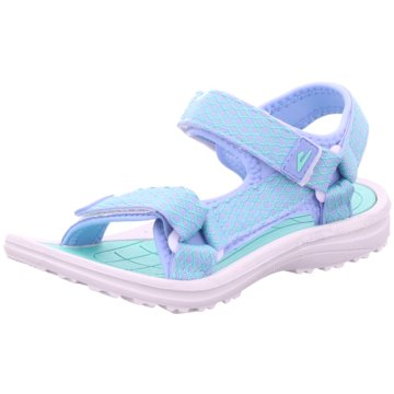 Hengst Footwear Trekkingsandale blau