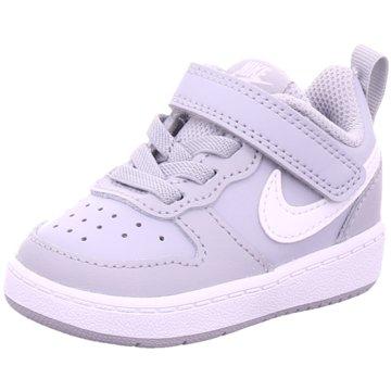 Nike Sneaker LowCOURT BOROUGH LOW 2 - BQ5453-008 grau
