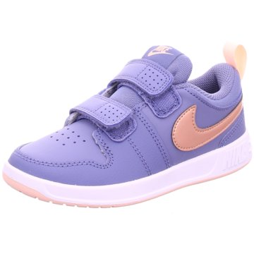 Nike KlettschuhPICO 5 - AR4161-401 lila