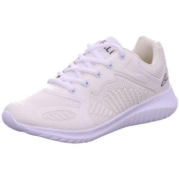 Hengst Footwear Sportlicher Schnürschuh weiß