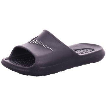 Nike BadelatscheVICTORI ONE - CZ7836-001 schwarz