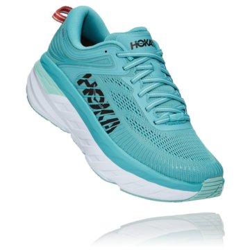 Hoka RunningW BONDI 7 - 1110519 blau