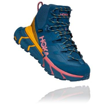 Hoka TrailrunningTENNINE HIKE GTX - 1113511 blau