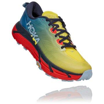 Hoka TrailrunningM MAFATE SPEED 3 - 1113530 blau