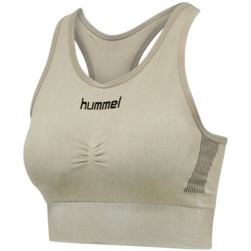 Hummel Sport-BHsFIRST SEAMLESS BRA WOMEN - 202647 sonstige