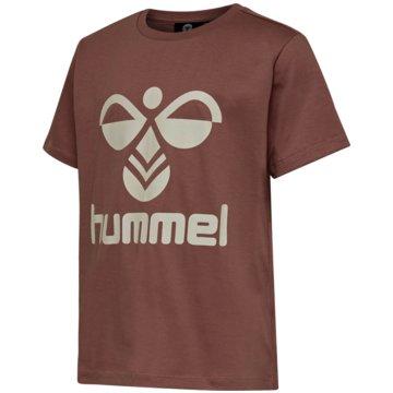 Hummel T-ShirtshmlTRES T-SHIRT S/S - 204204 rosa