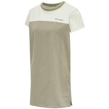 Hummel KleiderhmlNAHLA DRESS - 211298 grün