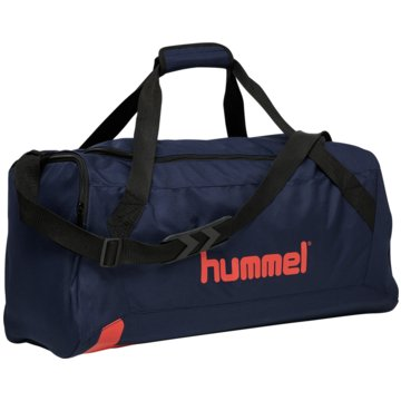 Hummel SporttaschenACTION SPORTS BAG - 211514 blau
