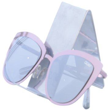 Quay Sonnenbrillen rosa