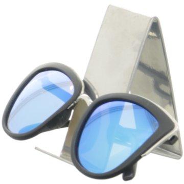 Quay Sonnenbrillen blau