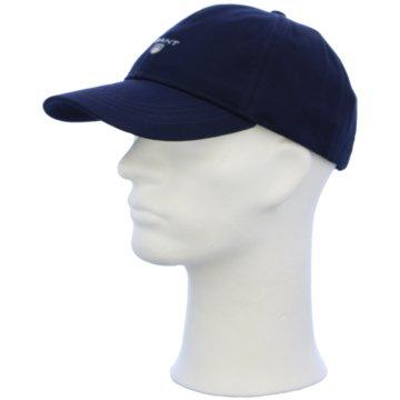 Gant Hüte, Mützen & Caps blau