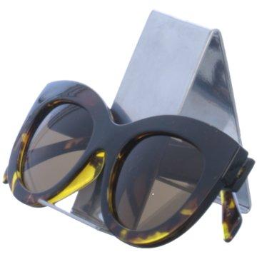 Quay Sonnenbrillen braun