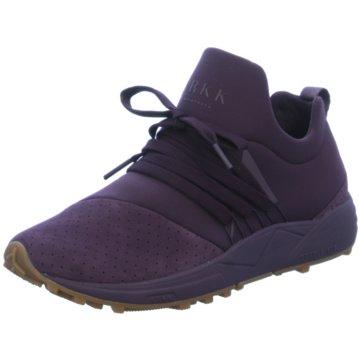 ARKK Copenhagen Top Trends Sneaker lila