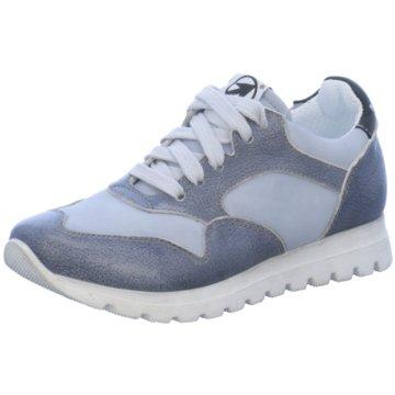 Momino Sneaker Low grau