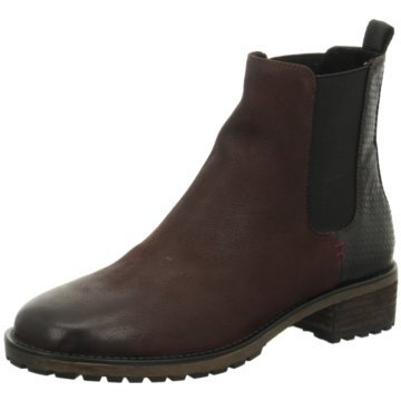 SPM Shoes & Boots Chelsea Boot rot
