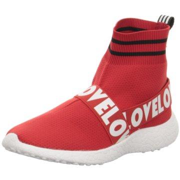 La Strada Sneaker High rot