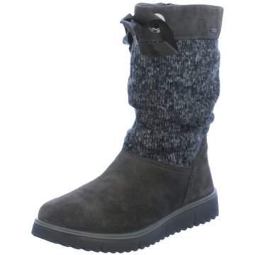 Legero Komfort Stiefel grau