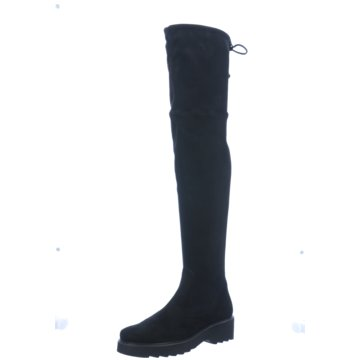 Perlato Top Trends Stiefel schwarz