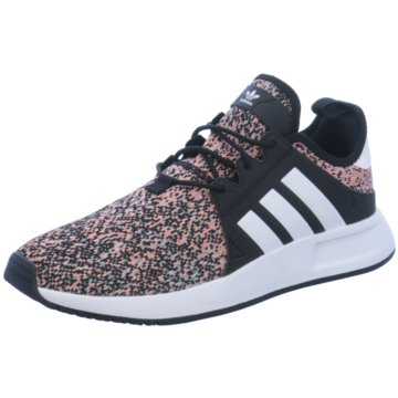 adidas Sneaker Sports rosa