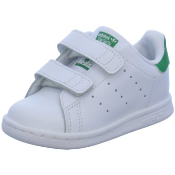 adidas Originals Sneaker LowSTAN SMITH CF I - BZ0520 weiß